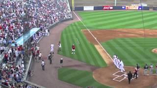 Gambar cover Atlanta Braves at Coolray Field