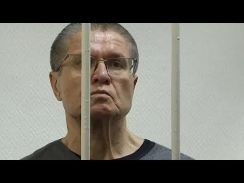 Conviction Of Ex-Minister In Russia Points To Kremlin Infighting | Los Angeles Times