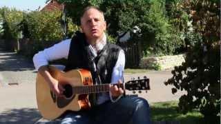 Wir wollen leben - Bayerischer Protest Song Liedermacher Martin Wagner