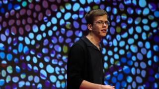 Dolgozatjavítás toll nélkül | Mérő Bálint | TEDxYouth@Budapest