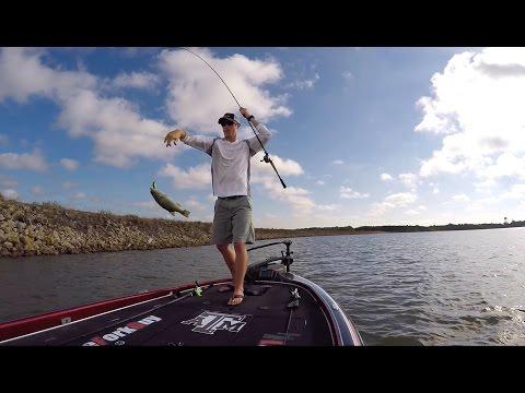 Bass Fishing Crankbaits on Rip Rip Tips