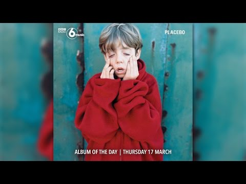 BBC Radio 6 Music - Placebo 20 Años - Thursday 17 March