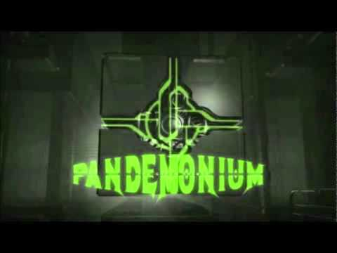 dawnbreaker&lethal injection @ pandemonium - subsitute for Dr. Peacock
