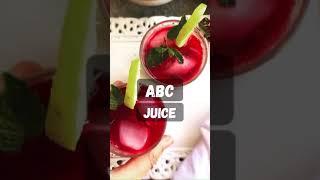 Detox with ABC Juice | Apple B…