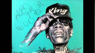 Islands (Wiz Khalifa Type Beat)