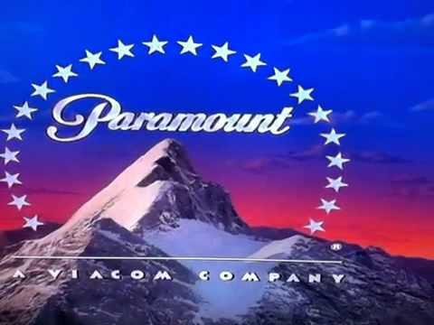paramount television logo 2001 youtube