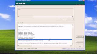 Norman Malware Cleaner 2010.03.10