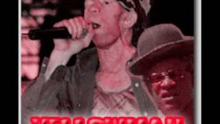 Yellowman Hurt My Pride Rougher Yet Riddim