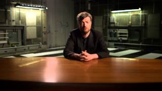 [HD] Charlie Brooker