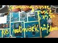 إصلاح ضعف الشبكة samsung s7582  problème not service