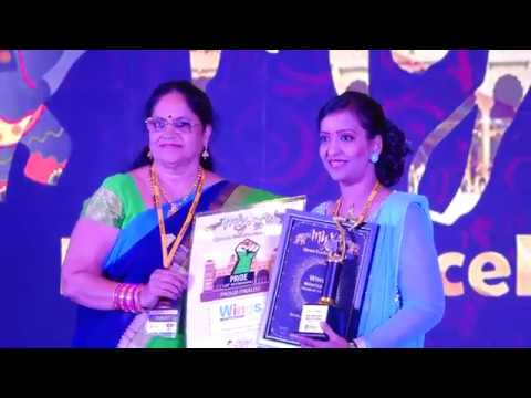 Mysore Excellence Awards 2018 | Wings Montessori House of Children |  Excellent Pre School in Mysore|