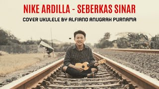 🔴Nike Ardila - Seberkas Sinar (Ukulele cover by : Alfiano AP)