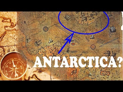 The 500 Year Old MAP That Could REWRITE Human History