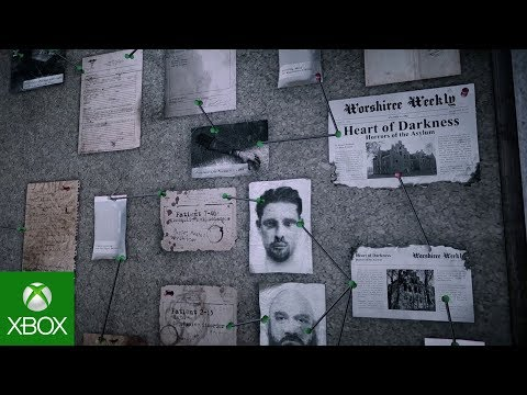 Get Even - Uncover the Truth (Launch Trailer)