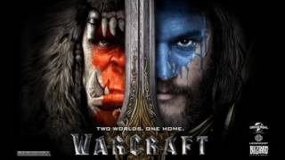 Warcraft 2016 Full HD Movie (720p)