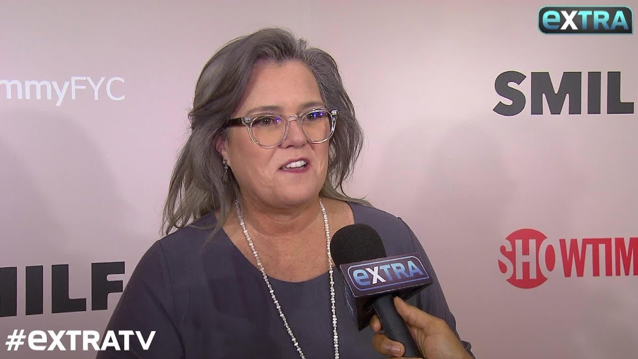 rosie o donnell sounds off on trump s new lawyer rudy giuliani youtube. Black Bedroom Furniture Sets. Home Design Ideas