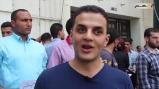 """بالفيديو .. حملة الماجستير: """"اينشتاين لو كان مصري .. كان زمانه سواق تاكسي"""""""