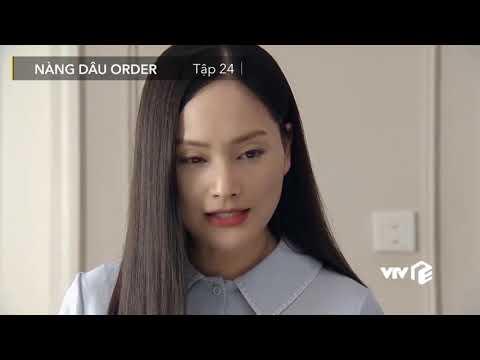 Nàng dâu order tập 24