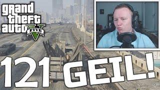 GTA V PC #121 - Mission: F*** DICH SELBER! [1080p60/Facecam]