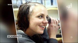 SCANDALES - Britney Spears - La descente aux enfers