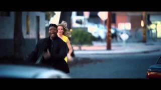 Русскоязычный трейлер фильма «Блондинка в эфире»