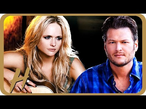 Miranda Lambert CALLS OUT Blake Shelton at CMA Awards