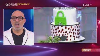 Χρυσή Τηλεόραση   Καλό Μεσημεράκι   05/02/2021