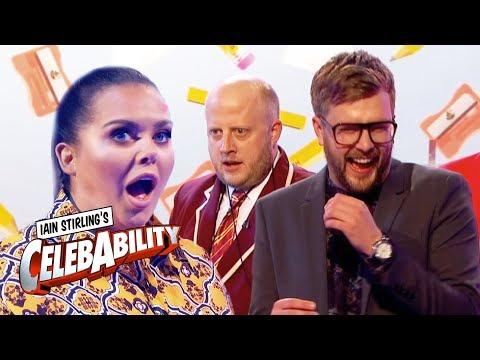 Iain Stirling's CelebAbility is Back! - Wednesday @10pm on ITV2