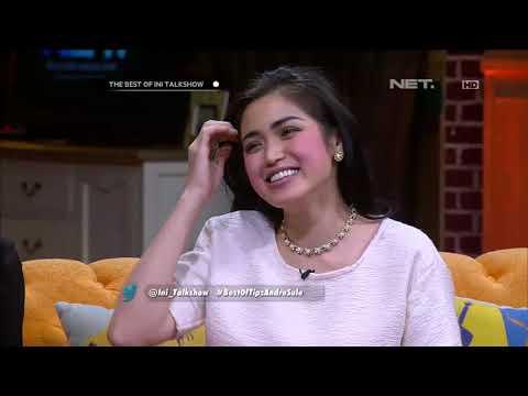 The Best Of Ini Talk Show : Jessica Iskandar Bikin Sule Bangga Sama Dirinya