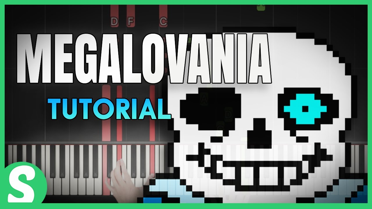 how to play undertale piano