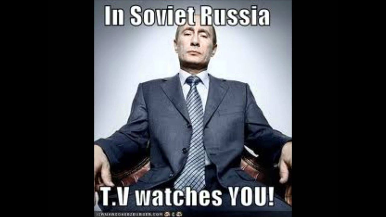 jokes from russia Russian prime minister dmitry medvedev showed his sense of humor on a tv  interview.