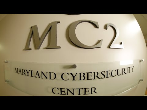 Maryland Cybersecurity Center