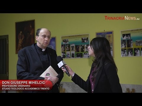 Giuseppe Mihelcic (videointervista)
