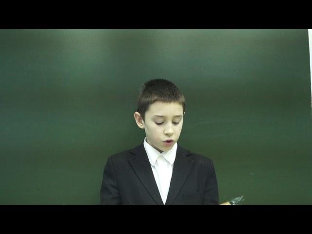Изображение предпросмотра прочтения – АлександрПономарев читает произведение «Маленький принц» Антуана деСента-Экзюпери