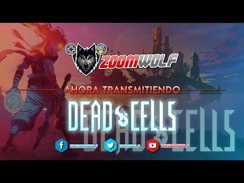 [ESP/MX] Vamos a morir un rato en Dead Cells
