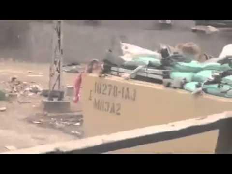 Iraqi army frees Anbar and kill terrorists - Iraqi special forces