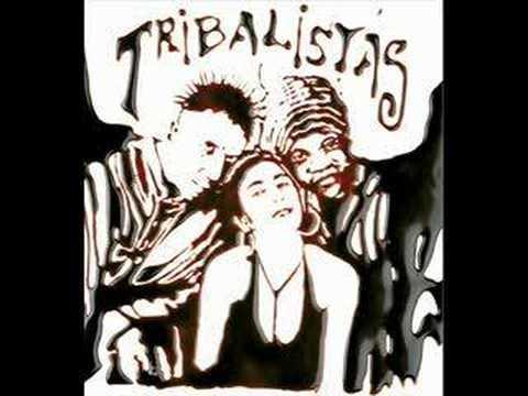 Tribalistas - Grão de Amor
