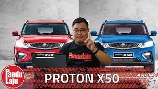 Proton X50 Sah Masuk Malaysia, Inilah Perkara Yang Kami Tahu Setakat Ini