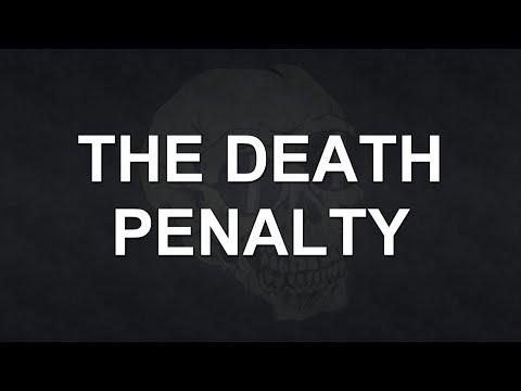 The Death Penalty Feat. PragerU