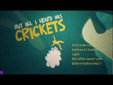 Drop City Yacht Club - Crickets ft. Jeremih ( Lyrics )
