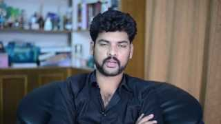 Actor Vimal Speech about marathon