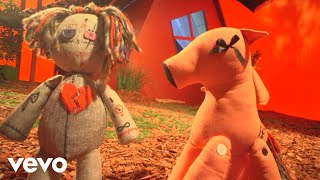 Trippie Redd - Oomps Revenge Pt. 2 (Lyric Video)