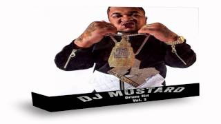 DJ Mustard Drum Kit Vol. 2 ═ FREE DOWNLOAD ═