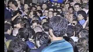 Paolo Borsellino la strage di via d