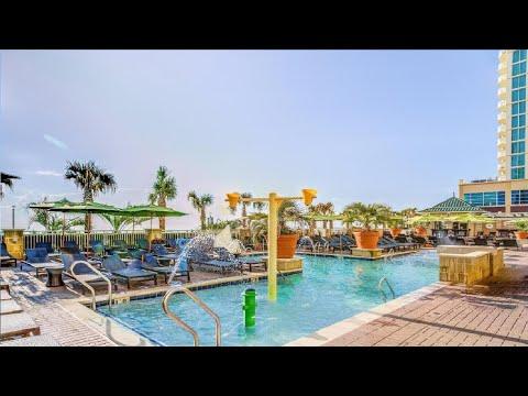 Ocean Beach Club Resort - Virginia Beach Hotels, Virginia