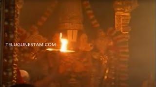 Tirumala Sri Venkateswara Swamy Real