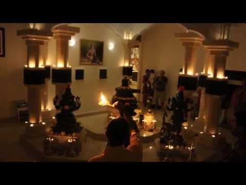 Dipavali Celebration - SAT Temple, Oct 22, 2014