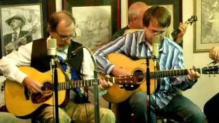 Texas Gales---hungry Hash House Ramblers