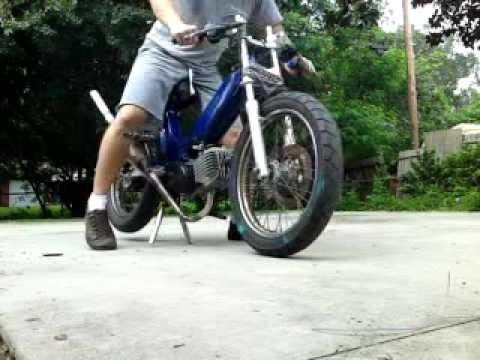 Tomos automatic-65cc tuning   Doovi