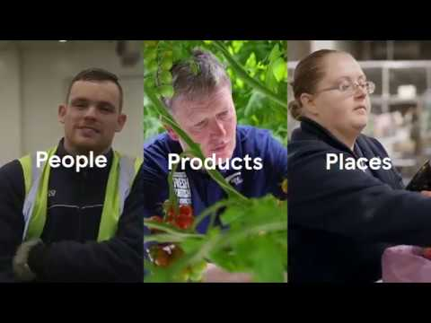 Little Helps Plan | One year on | Tesco